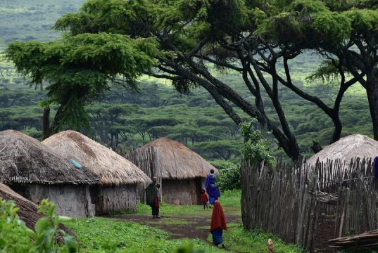 Arusha Women Unite to Improve Tourism and Uplift Communities