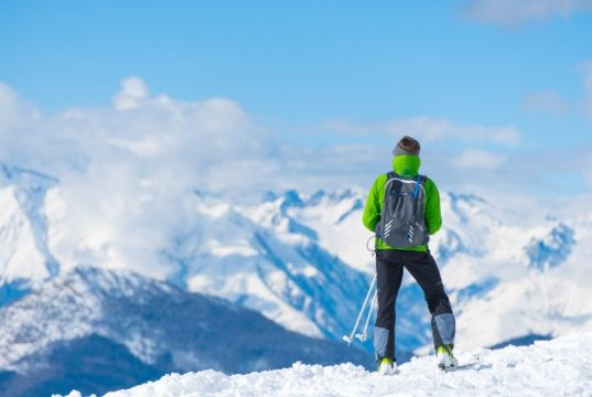 Best Places to Ski in Africa