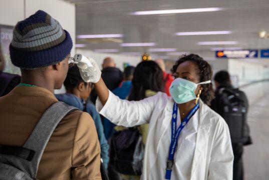 Latest developments on the Coronavirus in Africa