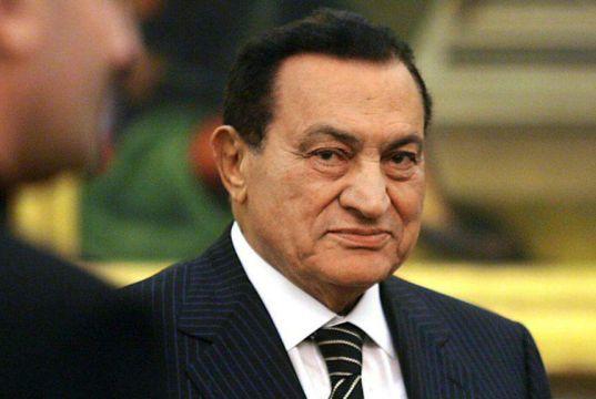 Hosni Mubarak dies aged 91