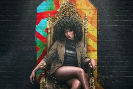 'Queen Sono' , the All-African Netflix Series