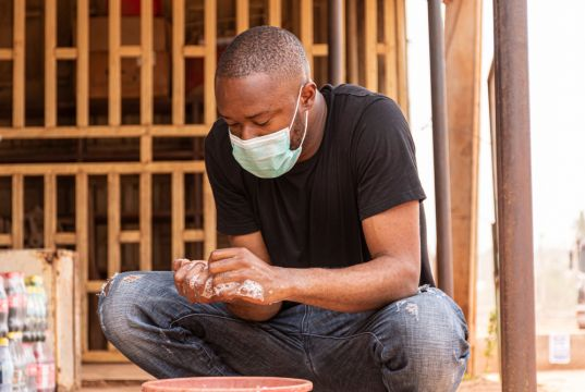Africa could lose up to 300,000 from Covid-19 infections, UN Report