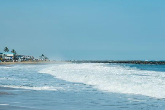 5 Popular Beaches In Nigeria