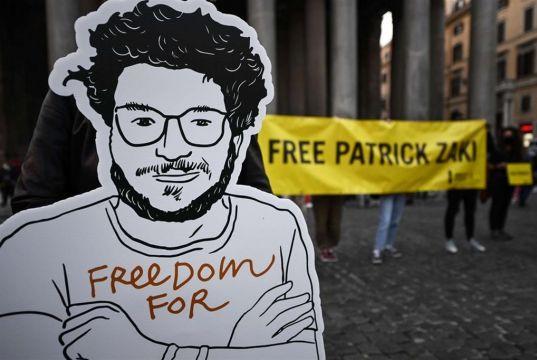 Senate votes to give Patrick Zaki Italian citizenship