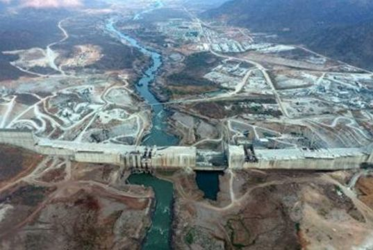 Ethiopia completes second filling of Nile dam