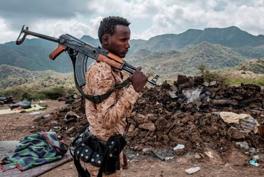 Is Ethiopia on the brink of an all-out civil war?