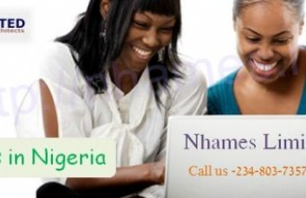 Nhames IT Courses in Nigeria