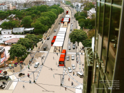 Dar es Salaam begins DART terminal