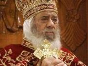Funeral of Egypt's Coptic Pope Shenouda held in Cairo
