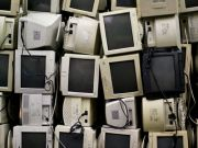 E-waste recycling centre launched in Nairobi