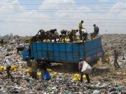 Nairobi's Ruai dump site opposed