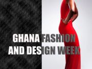 Ghana Fashion & Design Week teams up with Vogue Italia