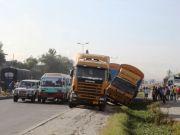 Traffic warden pilot project in Dar es Salaam