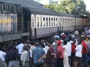 Tanzanians against train fare increases