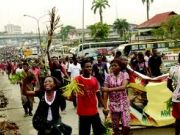 Lagos University name change triggers protests