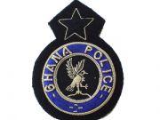 Britain to train Ghana police