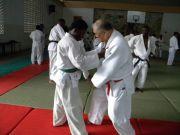 Judo championships in Dar es Salaam