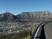 Cape Town to upgrade roads in disadvantaged areas