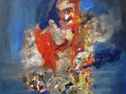 Paintings by paintings by Britt Boutros Ghali