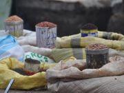 Agribusiness fair in Arusha