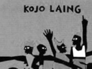 Reading by Kojo Laing