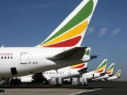 New flights from Addis Ababa