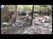 Kenya mourns death of George Saitoti
