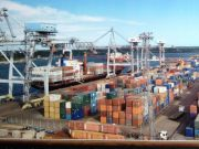 Zimbabwe uses Dar es Salaam port