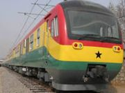 Accra requests Chinese funds to upgrade rail network