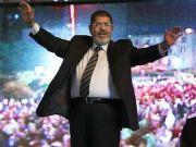 Mursi wins Egyptian presidential election