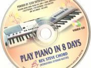 Get this piano vcd