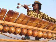 Homage to the Cheny Wa Gune and his Quartet