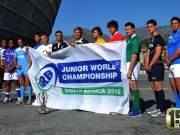 Junior Rugby World Championships move from Stellenbosch