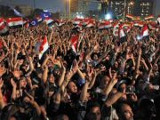 Tension in Cairo ahead of election results