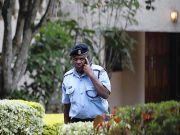Venezuelan in Kenyan court over diplomatic murder