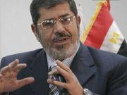 Mursi orders parliament to reconvene
