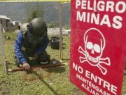 Mozambique's demining programme continues