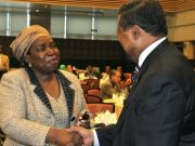 Dlamini-Zuma elected head of AU Commission