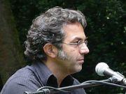 Public Lecture by Navid Kermani