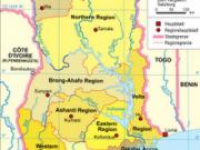 Australia funds training of Ghana public service