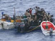 Mozambique suggests extension of anti-piracy patrols to Kenya