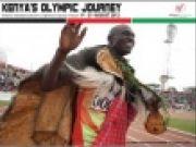 Kenya's Olympic Journey