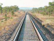 Dar es Salaam commuter rail service stalled