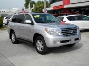 For Sale 2011 Toyota Land Cruiser in excellent condition