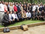 Nairobi hosts inaugural pan-African technology summit