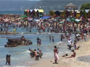 Increased law enforcement on Cape Town beaches