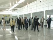 New domestic terminal opens at Maputo airport