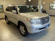 2011 Toyota Land Cruiser V8 for sale