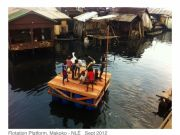 Floating schools proposed for Lagos water slum