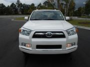 Selling a used 2011 Toyota 4Runner